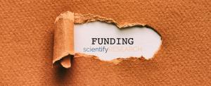 Successful grant applications