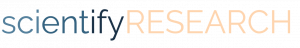 scientifyRESEARCH logo
